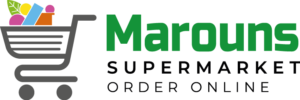 Marouns supermarket